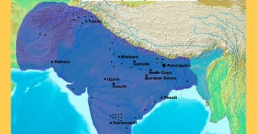 The Magadha Dynasties- Ancient Indian History.