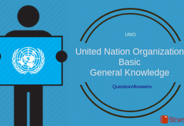 Gk about United Nations Organization- Questions with Answers