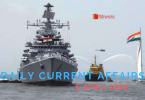 Current Affairs & GK Questions 6 April 2019